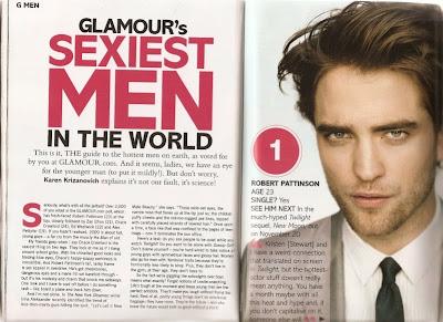 top hommes les plus sexy dans le monde rebert pattinson