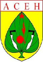 Aceh badge