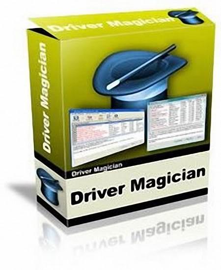 Driver Magician 3.96