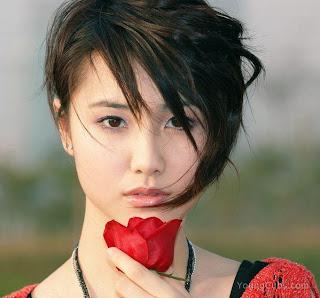 عکس دختر ژاپنی ناز و خوشکل