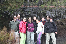 Grupo das Caminhadas 2010