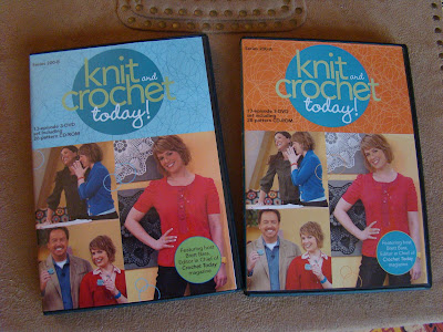 Knit And Crochet Today Show