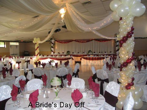 Wedding Reception Decoration Friday December 3 2010