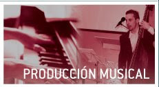 producci&oacute;n musical