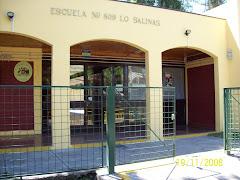 Mi escuela