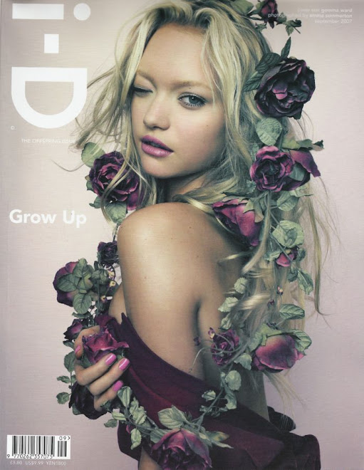 gemma ward fat. GEMMA WARD TOO FAT