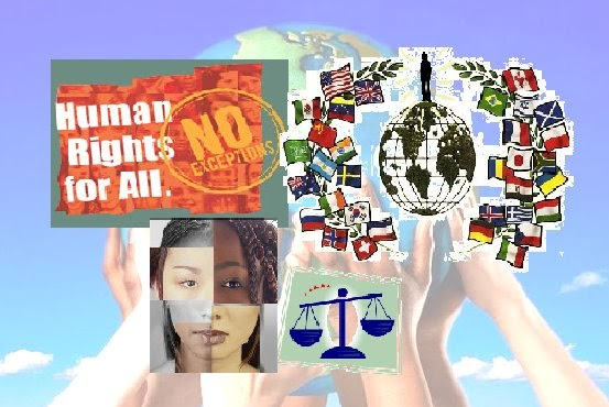 the effects of globalization in diminishing human rights The law of diminishing returns is one of the best  because it can have far-reaching effects on a  developed by the environmental literacy council.