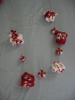 free pattern crochet christmas tree skirt instructions