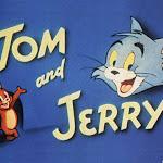 Gambar-Gambar Tom & Jerry Terkeren