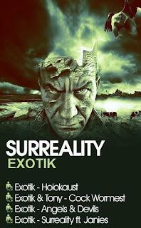 Exotik - Surreality [EP] (2008)