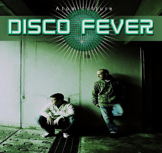 Atomic Culture - Disco Fever (2009)