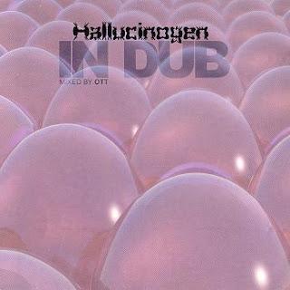 Hallucinogen - In Dub [Mixed By OTT] (2002)