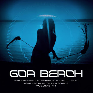 VA - Goa Beach Vol.11 - Compiled by DJ Tulla & Derbus (2009)
