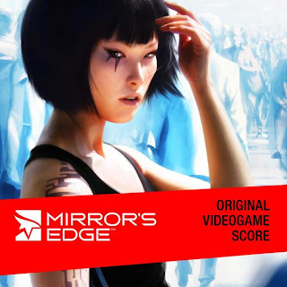 Solar Fields & Lisa Miskovsky - Mirror's Edge Original (2009)