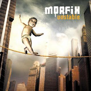 Morfix - Unstable (2009)