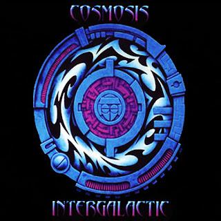 Cosmosis - Intergalactic (2000)