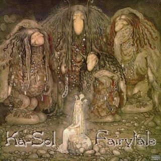 Ka-Sol - Fairytale (2006)