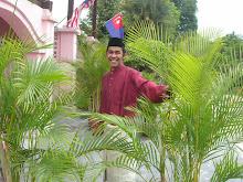 My late bro - Ahmad Khalil