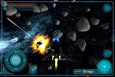 galaxyonfire, galaxy on fire 2