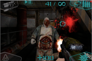 Doom Resurrection of Evil Released on iPhoneGames