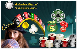 Casinos Online (Casino En Ligne) OnlineCasinoGames, Online Internet Casino on Internet