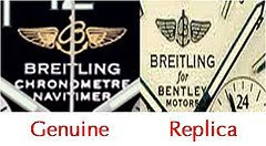 How To Spot fake Breitling watches in Montgomery