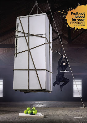 Top Advertisements : Magazine, Print & Funny