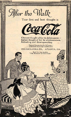 how to find old advertisements