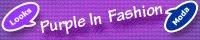 Purple In Fashion