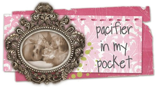 Pacifier In My Pocket