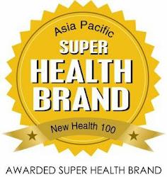 Product Beautee menang award antarabangsa.Tahniah BEAUTEE.