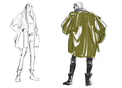 Fashion Design Instructor At Ttu