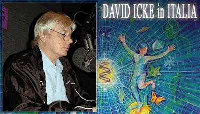 David Icke