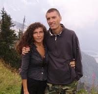 Italo Cillo e Francesca Cillo