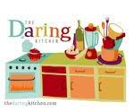 I am a Daring Baker