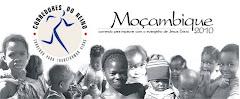 Campanha Moçambique 2010