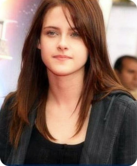kristen stewart twilight. color, Kristen