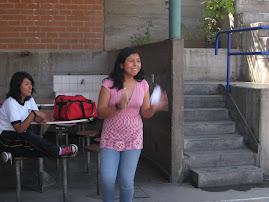 Maira Vargas