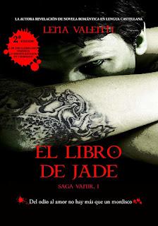 El libro de Jade. Lena Valenti. El bolso amarillo