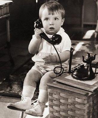 ti telefonerò
