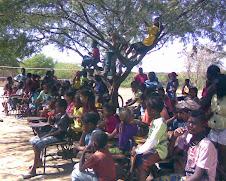 gincana estudantil 2010