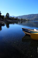 Lago Kalafken