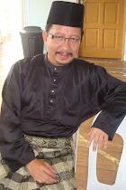 Cikgu Abdul Rahim bin Haji Mohd Salleh