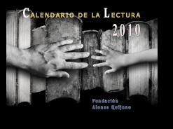 CALENDARIO DE LECTURA
