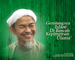 pimpinan ulama' better than umara'