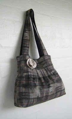 PDF Download of The Pocket Tote Sewing Pattern