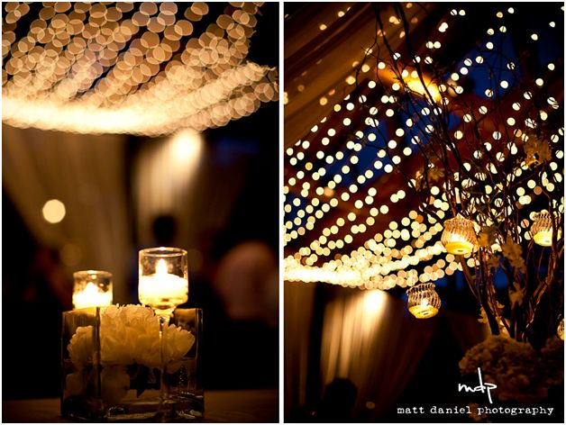 Did You Have Or Do You Want A Big Classic Wedding The & Romantic Lighting For Wedding - Democraciaejustica