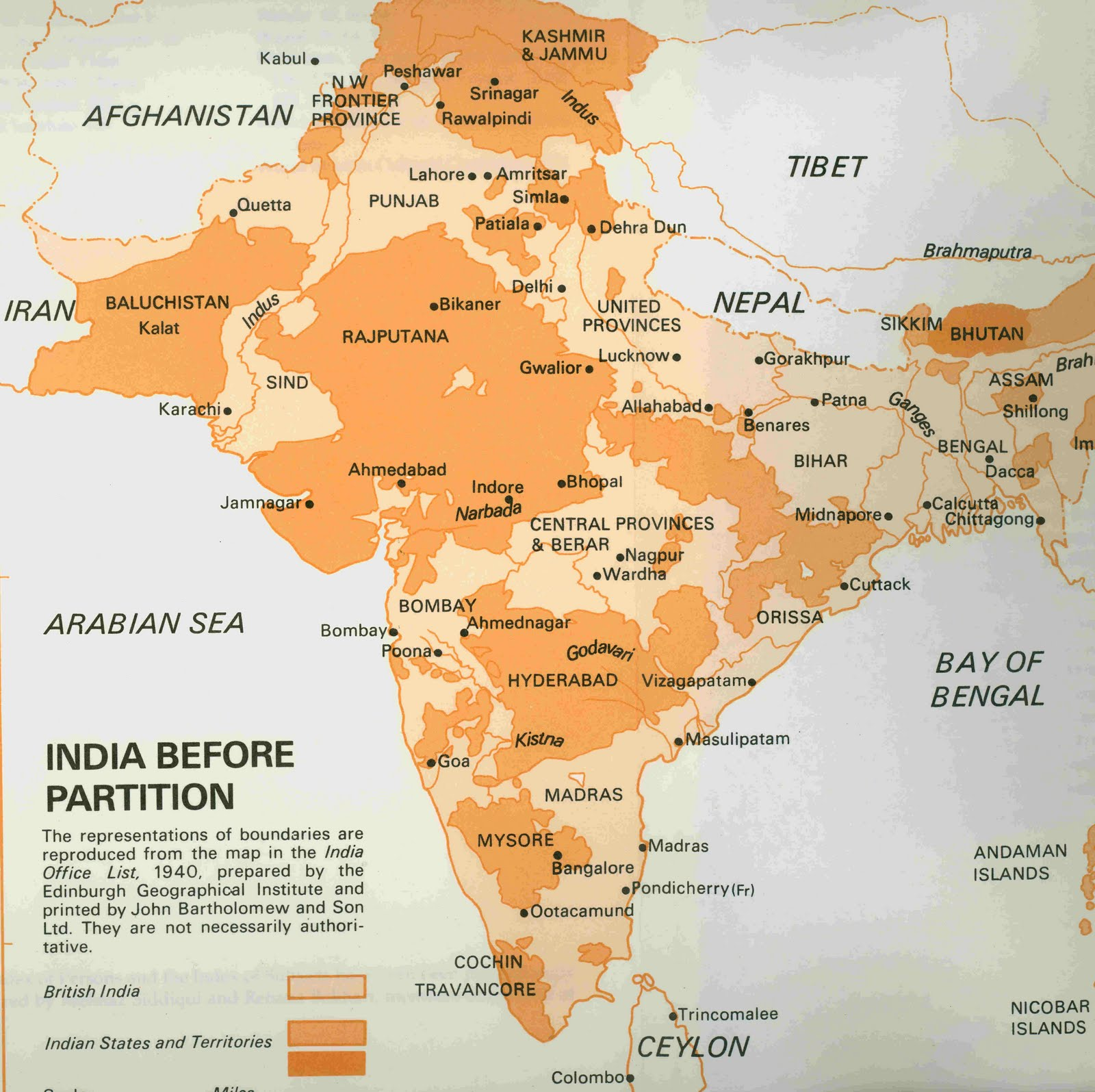 after the independence under the able guidance of the iron man of india sardar vallabhai patel 565 princely states were united to form
