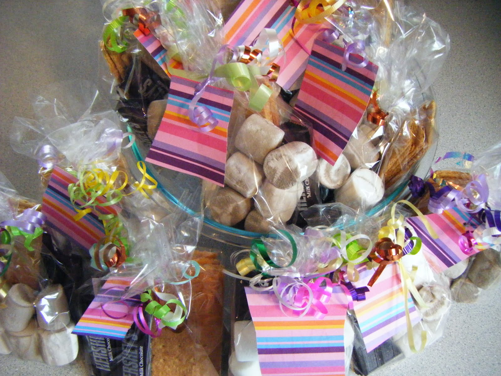 Gift Baskets For Office Staff: Best images about gift ideas for ...