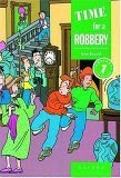 Time for a robbery
